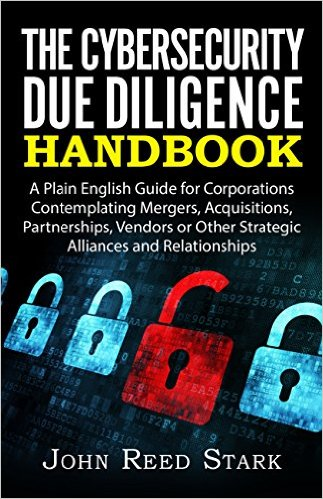 The Cybersecurity Due Diligence Handbook